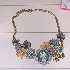 Pre Loved GORGEOUS Statement Necklace
